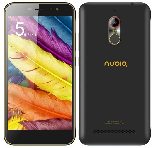 nubia N1 lite with selfie flash camera to be launched in India on 22 May