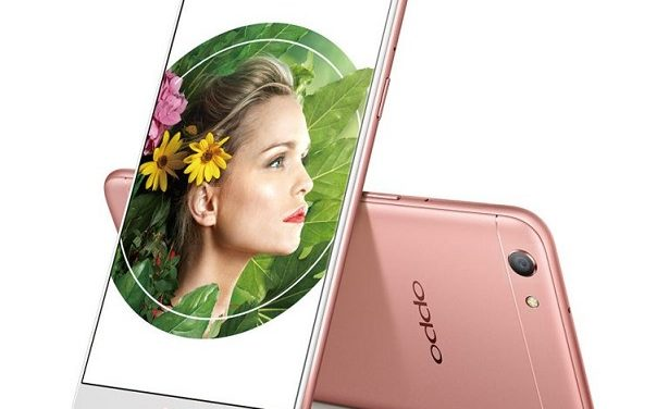 OPPO A77 with 16 MP selfie camera announced in Taiwan