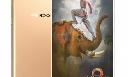 OPPO F3 with dual selfie camera launching in India on 3rd May