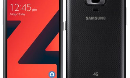 Samsung Z4 running on Tizen 3.0 OS with 4G VoLTE announced