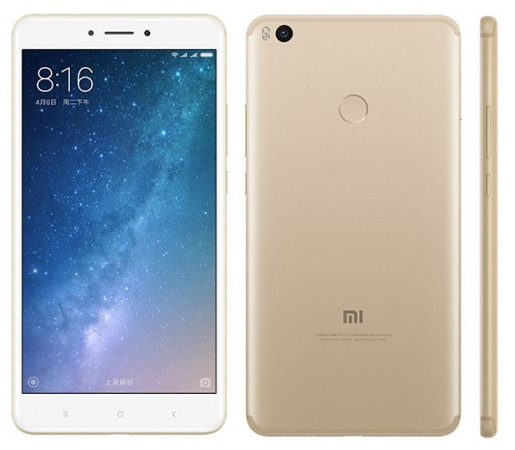 Xiaomi Mi Max 2 to be available via online and offline retailers from 27 July in India