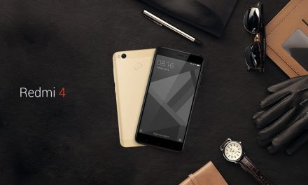 Xiaomi sells 250,000 units of Xiaomi Redmi 4 in India in first flash sale today