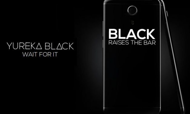 Yu Yureka Black launching in India on 1st June, priced below Rs. 10,000