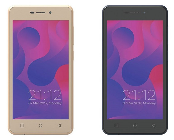 Zen Admire Sense with 4G VoLTE launched in India, priced at Rs. 5,999