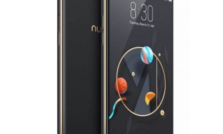 nubia M2 Lite with 4GB RAM launched in India, priced at Rs. 13,999