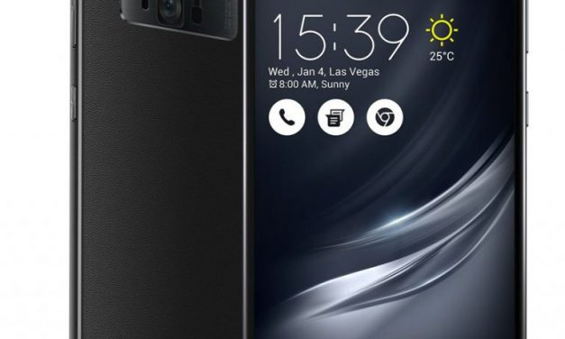Asus Zenfone AR launched in India, goes on sale on Flipkart for Rs. 49,999