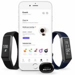 Boltt Sports starts taking Pre-order for Stride sensor and Fitness Bands