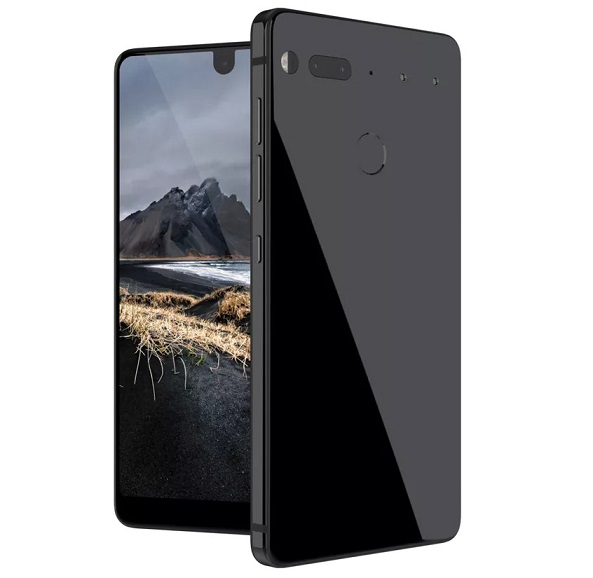 Andy Rubin's Essential smartphone will go on sale in few more weeks
