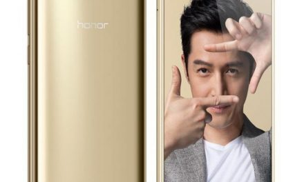 Huawei Honor 9 with Dual rear cameras launched in China