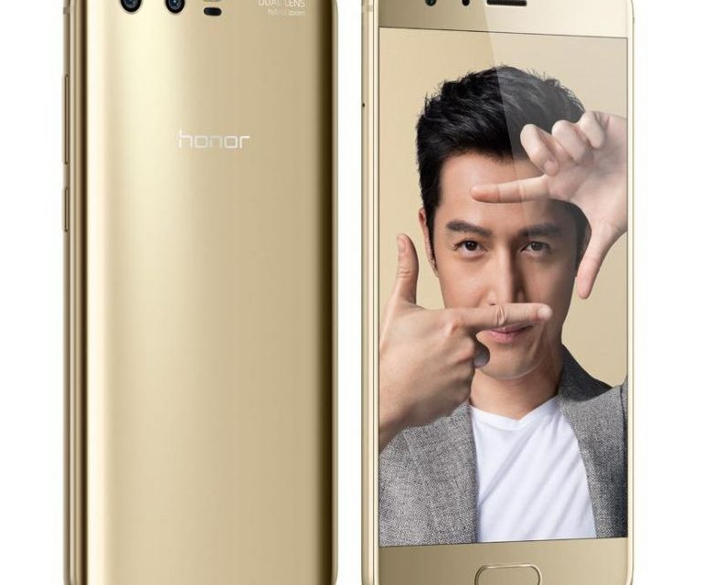 Huawei Honor 9 goes on sale in Globally, price starts at 449 Euros