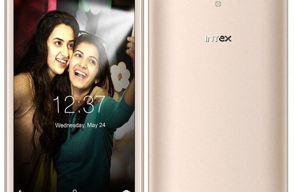 Intex Aqua S3 with 2GB RAM, Android 7 launched in India, priced at Rs. 5,777