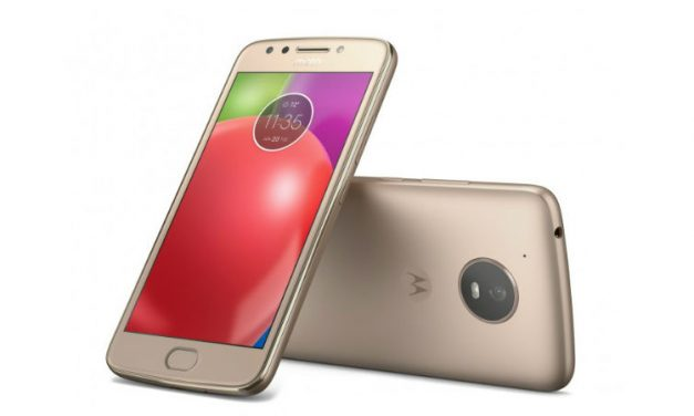 Motorola Moto E4 to be launched in India next week, will be available offline