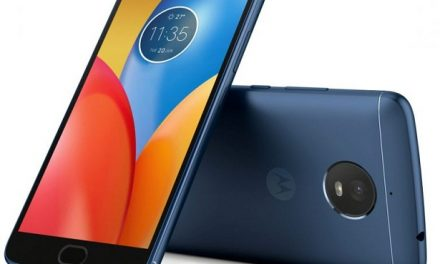 Motorola Moto E4 Plus with 5000mAh battery launched in India, priced at Rs. 9,999