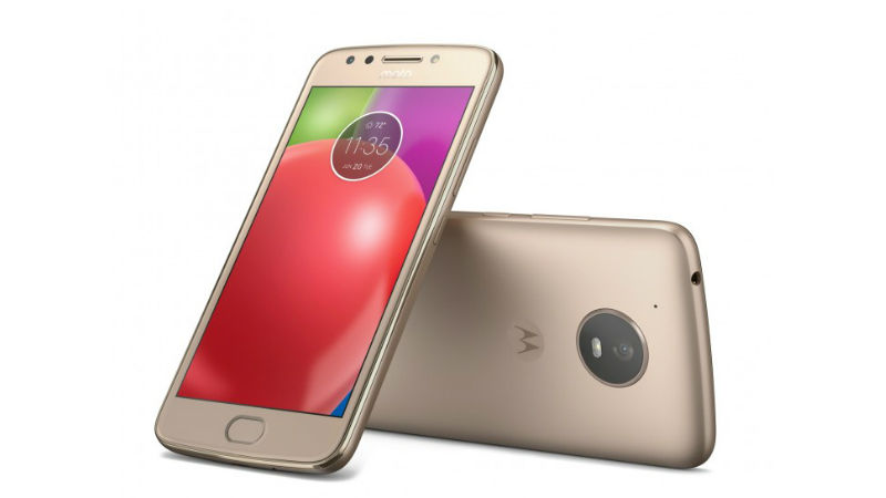 Motorola Moto E4 reportedly available in India, priced at Rs. 8,999