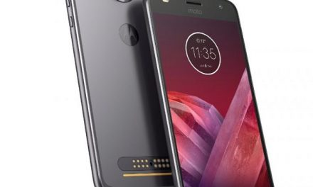 Motorola Moto Z2 Play launched in India, priced at Rs. 27,999