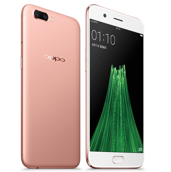 950201a39 Oppo R11 Plus sports a 6 inch Full HD (1920 x 1080 pixels) 2.5D curved glass  Display protected with Corning Gorilla Glass 5. It is powered by a 2.2GHz  Octa ...