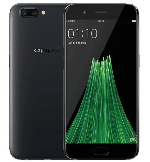 OPPO R11 with dual rear cameras, Snapdragon 660 SoC announced in China