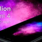 Xiaomi sells 1 Million units of Xiaomi Redmi 4 in India in 30 days