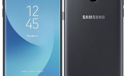 Samsung Galaxy J5 (2017) with Fingerprint sensor, Android 7 announced