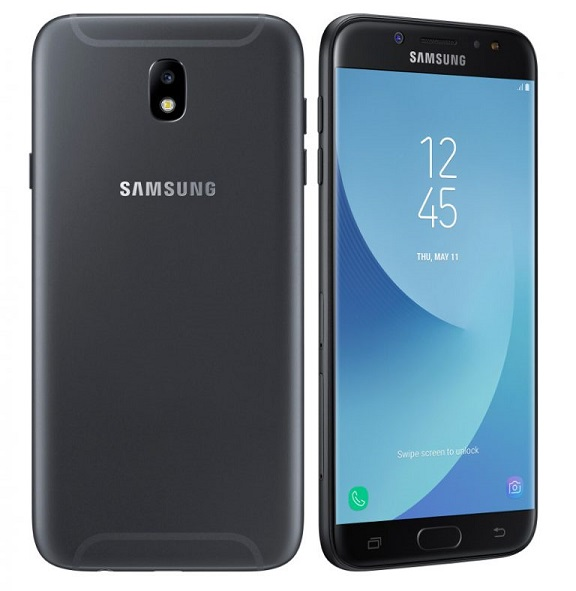 Samsung Galaxy J7 (2017) with 3GB RAM, 13 MP cameras announced