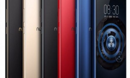 ZTE nubia Z17 with 8GB RAM, SD 835 SoC launched in China