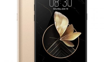 nubia M2 Play with Snapdragon 435 SoC, Android 7 announced