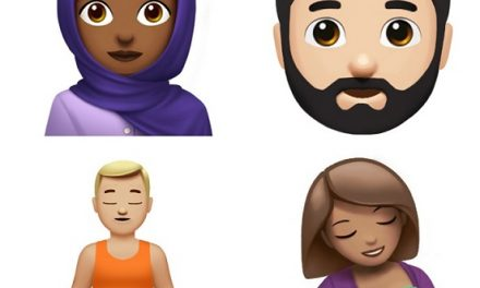 Apple showcases upcoming emojis like yoga, Headscrarf Women, Coconut & more