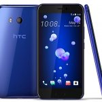HTC U11 Sapphire Blue color variant launched in India for Rs. 51,990