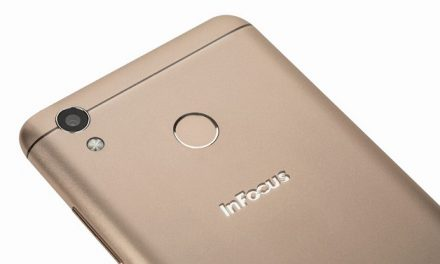 InFocus Turbo 5 packs bigger 5000mAh battery and 13 Megapixel camera at affordable price