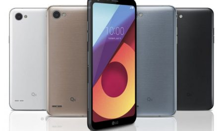 LG Q6 with Full HD screen, 3GB RAM, SD 435 SoC announced