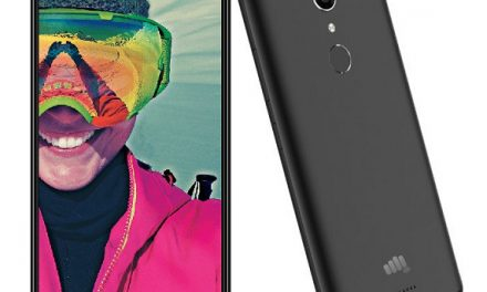 Micromax Selfie 2 Q4311 officially launched in India, priced at Rs. 9,999