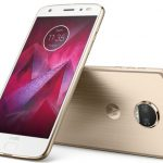 Motorola Moto Z2 Force with Snapdragon 835 SoC, Shatterproof display announced