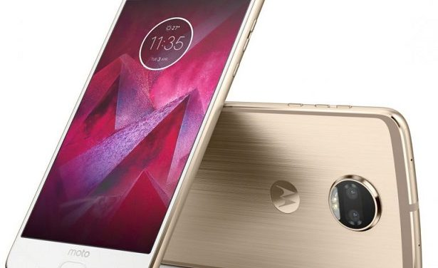 Motorola Moto Z2 Force launched in India, priced at Rs. 34,999