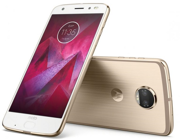 Motorola Moto Z2 Force with Snapdragon 835 launching in India on 15 February