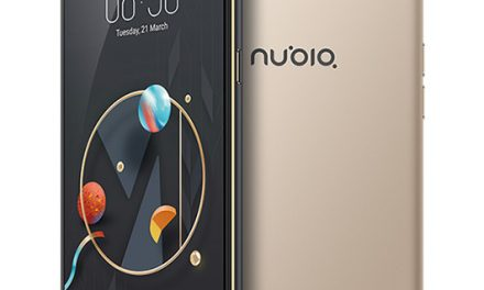 Nubia N2 with 4GB RAM, Fingerprint sensor launching in India on 5 July