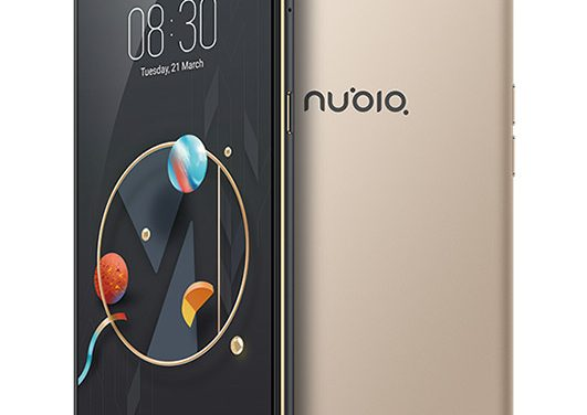 Nubia N2 with 5000mAh battery, Android Marshmallow launched in India for Rs. 15,999