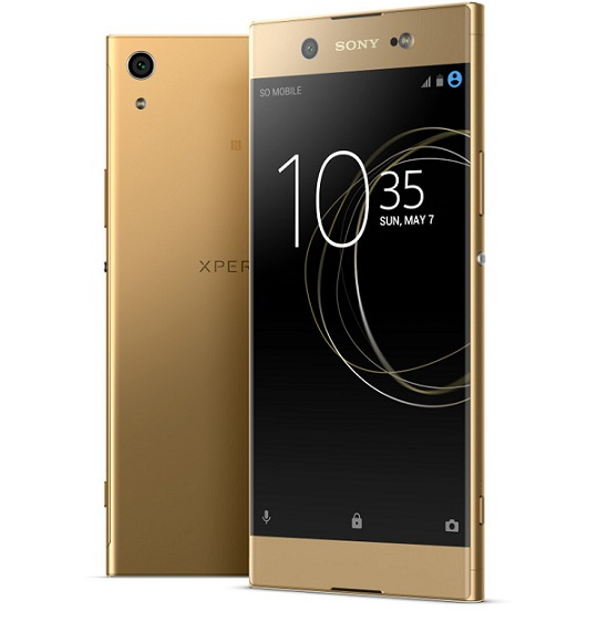 Sony Xperia XA1 Ultra with 16 MP front camera launched in India for Rs. 29,990