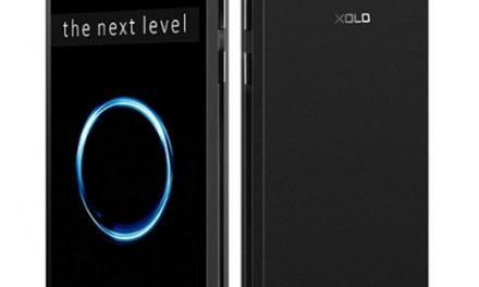 Xolo Era 1X Pro with 2GB RAM, Android 6 launched in India, priced at Rs. 5,888