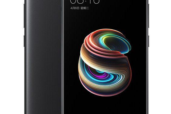 Xiaomi Mi 5X with dual camera launching in India next month, confirms Xiaomi VP