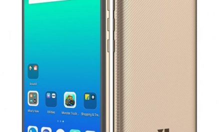 YU Yunique 2 with Android 7, 4G VoLTE launched in India, priced at Rs. 5,999