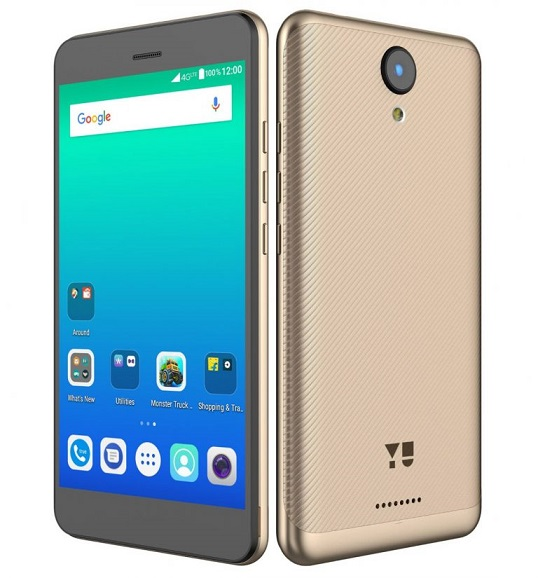 Yu Yunique 2 goes on sale in India via Flipkart, priced at Rs. 5,999