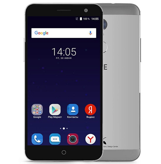 ZTE Blade V7 Plus with 3GB RAM, Fingerprint sensor announced