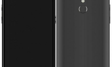 Coolpad Note 5 Lite C with 4G VoLTE launched in India, priced at Rs. 7,777