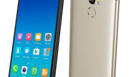 Gionee X1 with 2GB RAM, 4G VoLTE launched in India, priced at Rs. 8,999