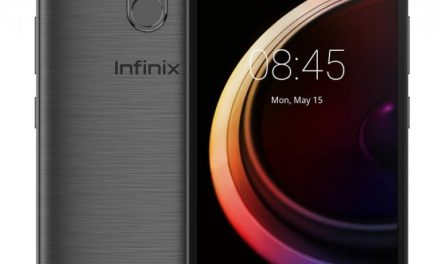 Infinix Hot 4 Pro with Fingerprint sensor launched in India, priced at Rs. 7,499