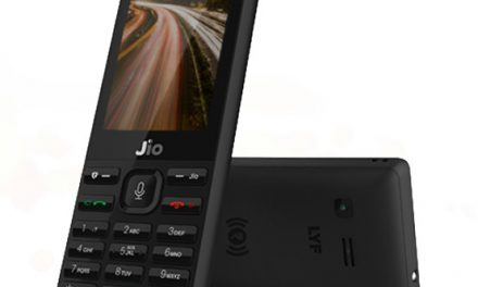 JioPhone Specs revealed by the company, comes with 512MB RAM, 2.4 inch screen