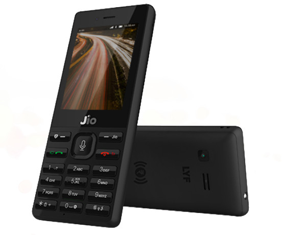 Reliance JioPhone gets Facebook app, available via JioAppStore