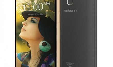 Karbonn Aura Note Play with Android 7 launched in India, priced at Rs. 7,590