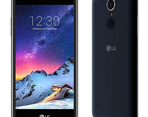 LG K8 X240i with 2GB RAM launched in India, priced at Rs. 9,999