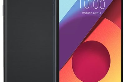 LG Q6 with 18:9 Wide screen launching in India on 10 August, priced at Rs. 19,990